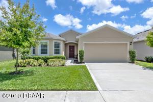 409 White Coral Lane, New Smyrna Beach, FL 32168