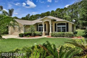 6337 Paria Court, Port Orange, FL 32128