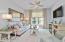 Uniquely custom-crafted condominium