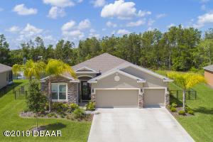 214 River Vale Lane, Ormond Beach, FL 32174