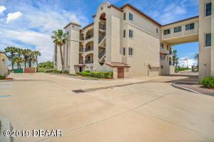 2450 N Ocean Shore Boulevard, 216D, Beverly Beach, FL 32136