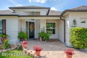1484 Nappa Drive, Port Orange, FL 32128