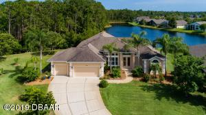 Lakefront on Double Lot