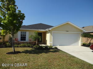 5344 Cordgrass Bend Lane, Port Orange, FL 32128