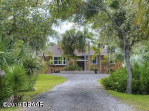 2479 S Glencoe Road, New Smyrna Beach, FL 32168