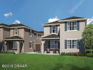 1668 Coulter Lane, Port Orange, FL 32129