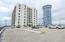 Sandpoint Condominium is located just North of Peck Tower