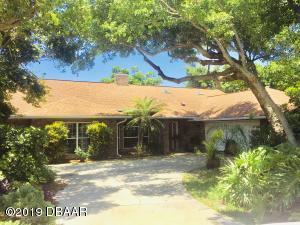 6 Daggett Circle, Ponce Inlet, FL 32127