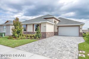 3083 Borassus LOT 23 Drive, New Smyrna Beach, FL 32168