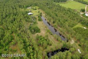 2201 Otis Stone Hunter Road, Bunnell, FL 32110
