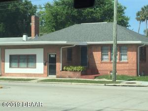 1001 Ridgewood Avenue, Holly Hill, FL 32117