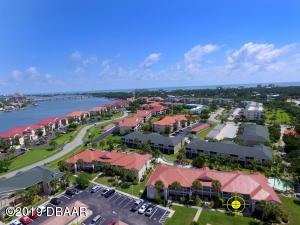 404 Bouchelle Drive, 105, New Smyrna Beach, FL 32169