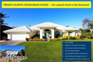 3 Rollins Dunes Drive, Palm Coast, FL 32137