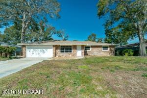 43 Alanwood Drive, Ormond Beach, FL 32174