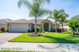 26 Arena Lake Drive, Palm Coast, FL 32137