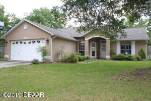 1321 Heather Glen Drive, DeLand, FL 32724