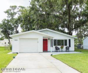 629 Dixie Lane, South Daytona, FL 32119