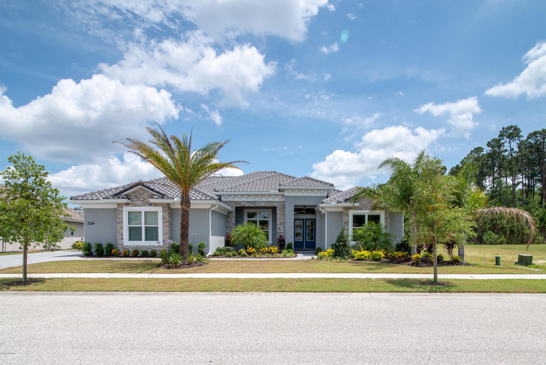Photo of 259 Cappella Court, New Smyrna Beach, FL 32168