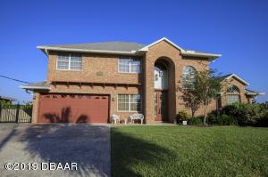 973 Shockney Drive, Ormond Beach, FL 32174