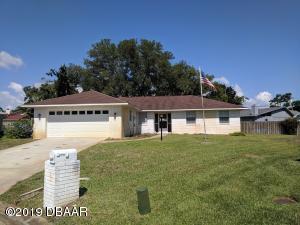 11 Eileen Terrace, Ormond Beach, FL 32174