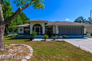 113 Rolling Sands Drive, Palm Coast, FL 32164