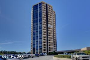 1 Oceans West Boulevard, 11B6, Daytona Beach Shores, FL 32118