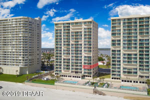 3315 S Atlantic Avenue, 405, Daytona Beach Shores, FL 32118