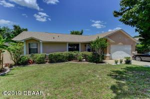 2552 Sedgefield Avenue, Deltona, FL 32725