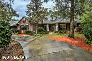1201 Heart Pine Drive, Orange City, FL 32763