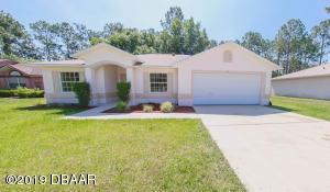 84 Ramblewood Drive, Palm Coast, FL 32164