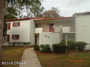348 Bob White Court, 119G-unit 7, Daytona Beach, FL 32119
