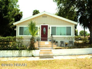 205 Orchard Street, Port Orange, FL 32127
