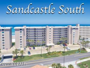 4445 S Atlantic Avenue, 405, Ponce Inlet, FL 32127