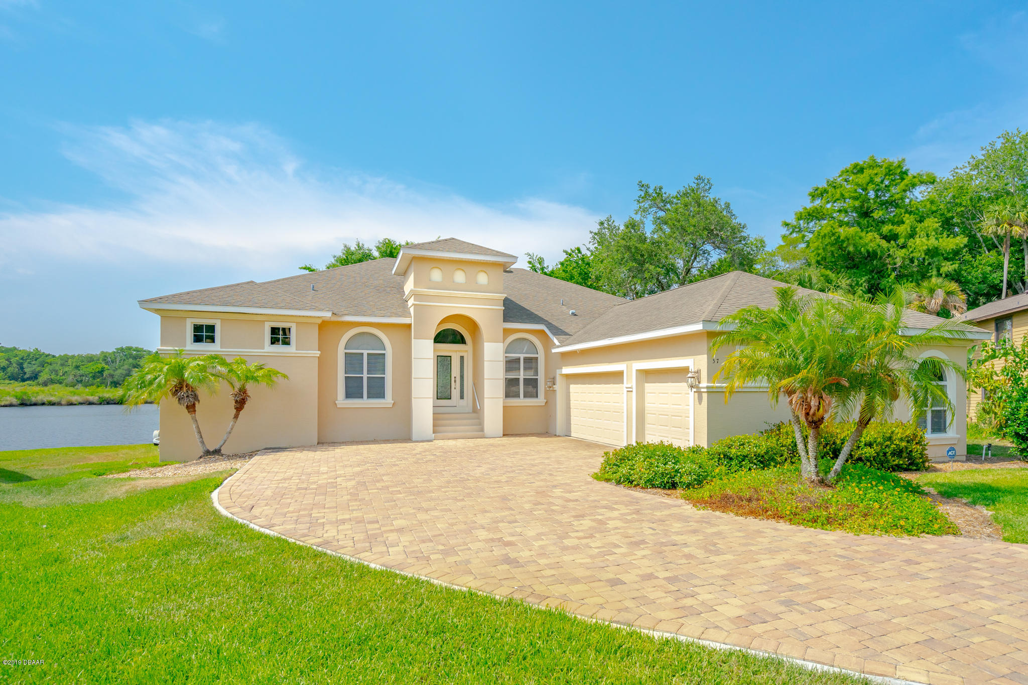 Photo of 37 Pebble Beach Drive, Ormond Beach, FL 32174