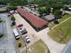 1211 S Woodland Boulevard, DeLand, FL 32720