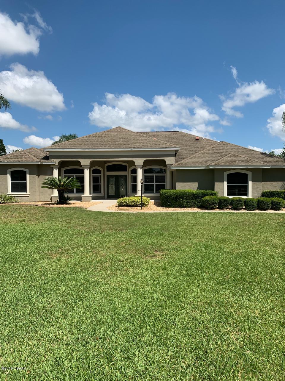 Photo of 5950 Raleigh Barrows Court, Port Orange, FL 32127