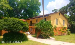 7 Riverdale Avenue, Ormond Beach, FL 32174