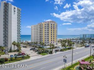 2071 S Atlantic Avenue, 804, Daytona Beach Shores, FL 32118