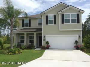 148 Crepe Myrtle Court, Palm Coast, FL 32164
