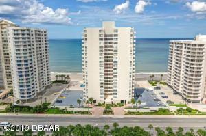 2947 S Atlantic Avenue, 1906, Daytona Beach Shores, FL 32118