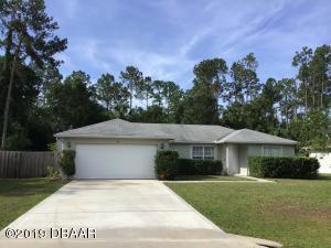 42 Smith Trail, Palm Coast, FL 32164