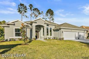 84 Lancelot Drive, Palm Coast, FL 32137
