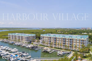 4623 Rivers Edge Village Lane, 6207, Ponce Inlet, FL 32127