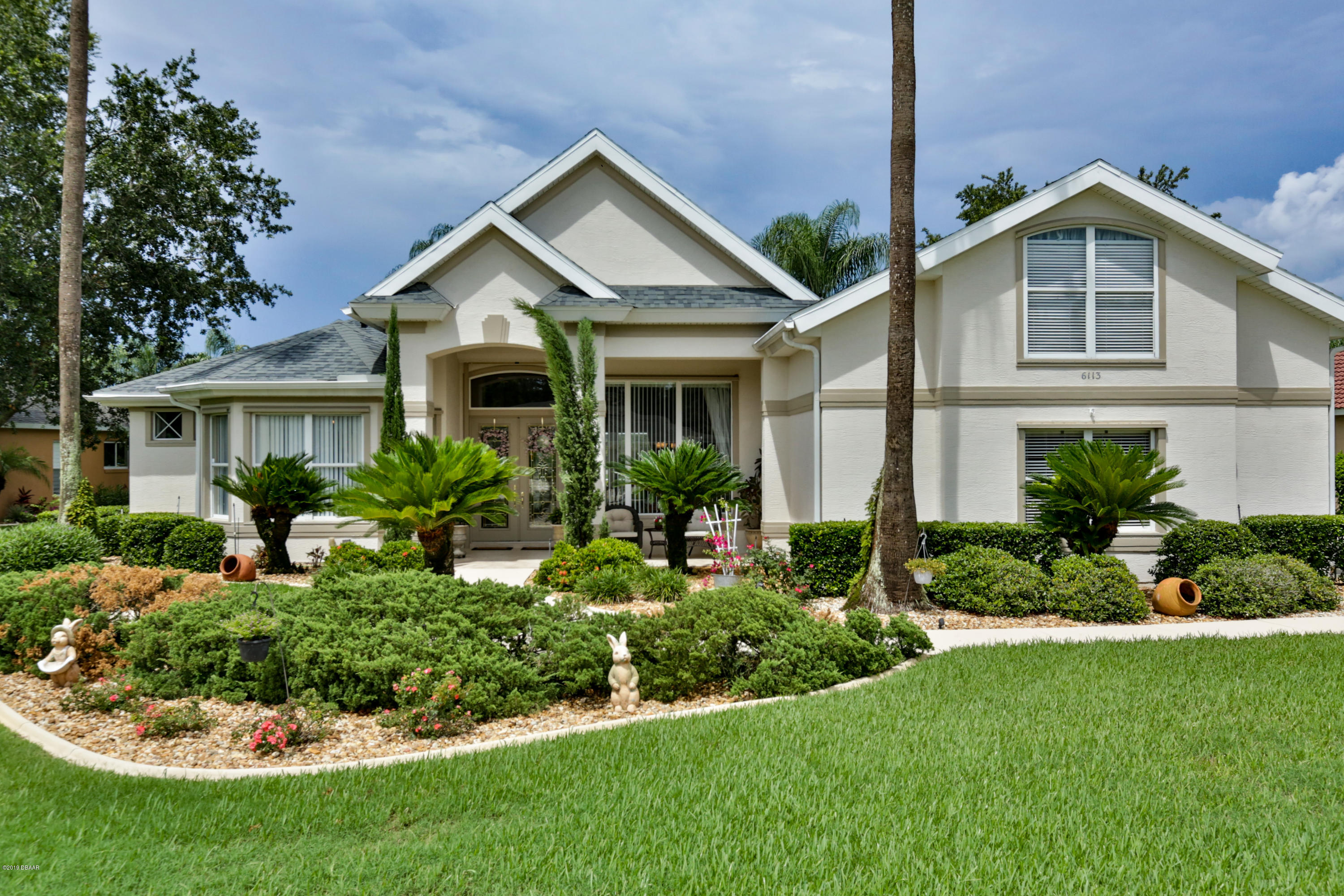 Photo of 6113 Sanctuary Garden Boulevard, Port Orange, FL 32128