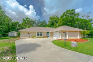 6134 Del Mar Drive, Port Orange, FL 32127