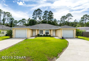 67 Wellwood Lane, Palm Coast, FL 32164