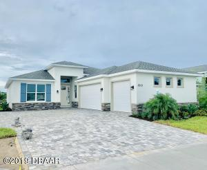 3091 Borassus LOT 27 Drive, New Smyrna Beach, FL 32168