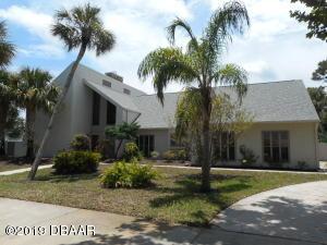101 Rio Del Mar Drive, New Smyrna Beach, FL 32168