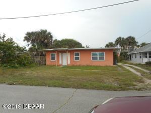 225 & 227 Kirkland, New Smyrna Beach, FL 32169