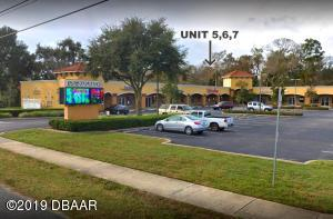 1780 S Nova Road, 5,6,7, South Daytona, FL 32119